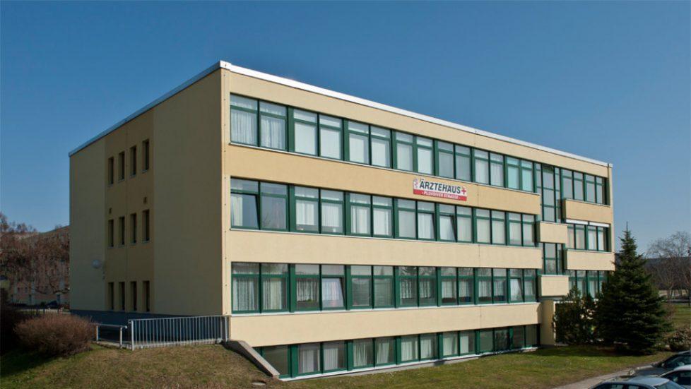 Pflegehotel Leipzig - VitaMed Pflegedienst