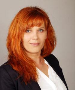 Frau Ewa Wisniewska – exam. Altenpflegerin und stellv. PDL