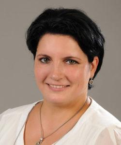 Frau Mandy Drescher - exam. Altenpflegerin, stellv. PDL